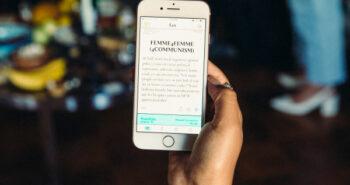 New lo-fi, text-based social app Lex, for queer women, raises $1.5 million