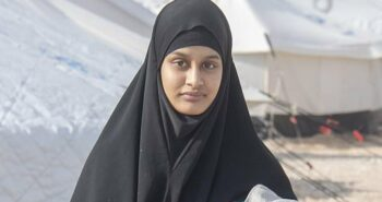 AMANDA PLATELL: Shamima Begum was brainwashed as a child and should now be brought back to Britain