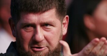 U.S. imposes sanctions on Chechen leader over human rights violations – Reuters