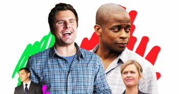 Every Episode of Psych, Ranked