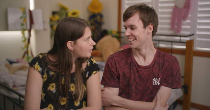 Netflix's 'Love on the Spectrum' will give you endless butterflies