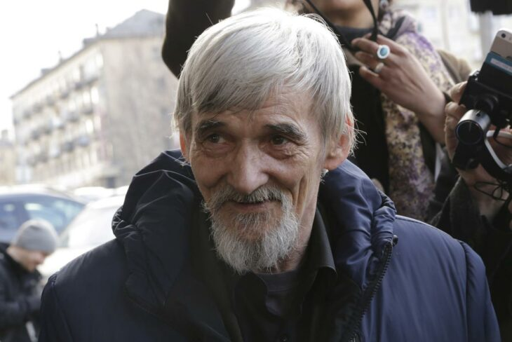 Russian court to rule in trial of historian who found Stalin-era graves – Reuters