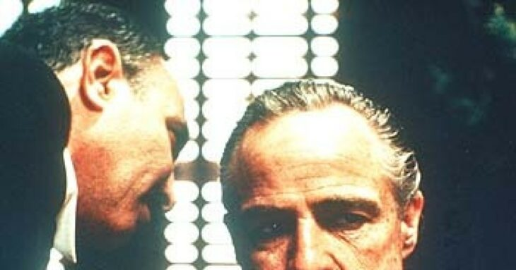 Movies on TV this week: 'The Godfather' and 'GoodFellas'