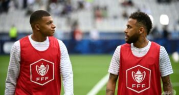 Cup final marks French football restart after virus