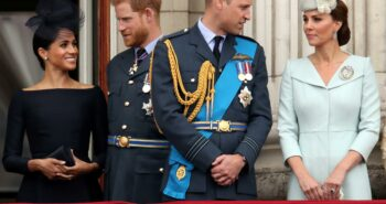 Prince Harry took offence at brother's advice, says book – Reuters Canada