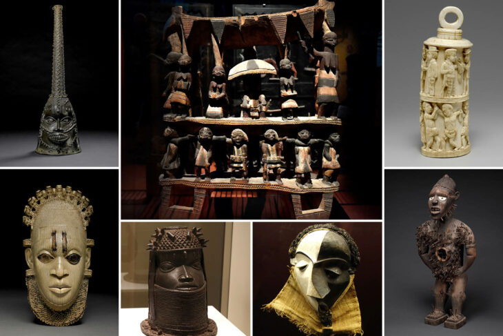 Is It Time to Repatriate Africa's Looted Art?