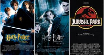 Global Bulletin: 'Harry Potter,' 'Jurassic Park' 4DX Screenings to Boost Reopened Cineworld U.K.