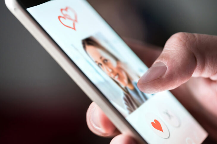'Wokefishing' Is The New Dating App Trend To Beware Of