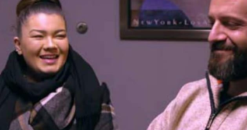 Amber Portwood and Dimitri Garcia: Is It Over?