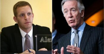 Top Democrat Richard Neal Disavows Super PAC Ad Blasting His Opponent