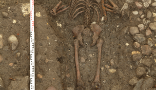 Between belief and fear – Reinterpreting prone burials during the Middle Ages and early modern period in German-speaking Europe