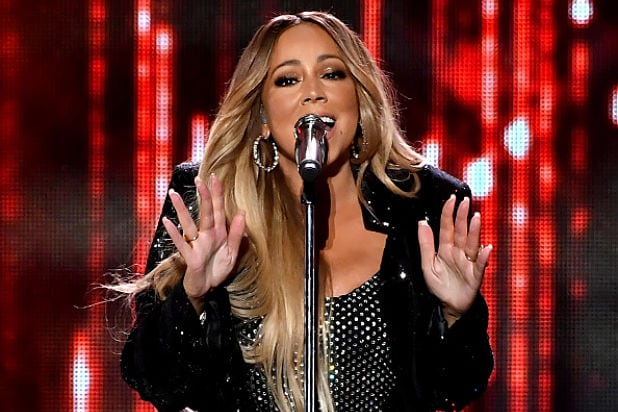 Mariah Carey Says She Was 'Extremely Uncomfortable' Being Confronted With Pregnancy Rumors on 'Ellen'