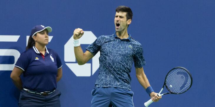 How to stream the U.S. Open tennis tournament