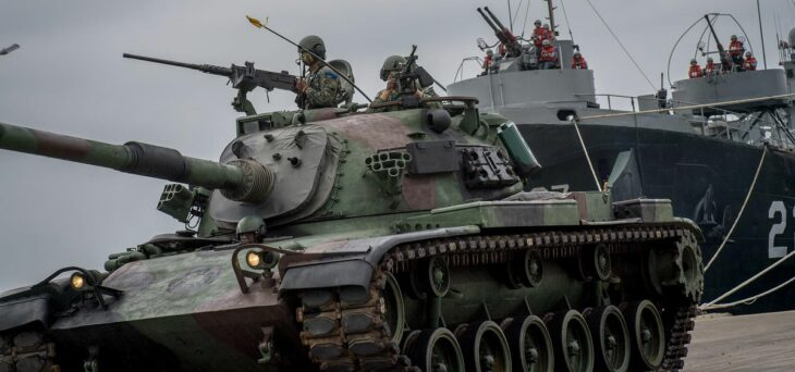 Which Of Taiwan's Old Weapons Still Work?