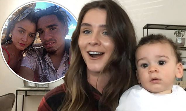 Coronation Street's Brooke Vincent reveals the meaning behind her baby son's unusual name