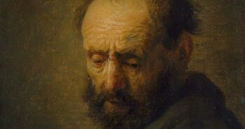 This Rembrandt Painting Was Deemed A Fake — But Now Experts Say It Could Be Real