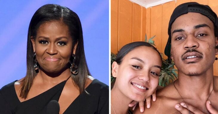 """Michelle Obama Said """"You Can't Tinder Your Way Into A Long-Term Relationship"""" And A Lot Of People Begged To Differ"""