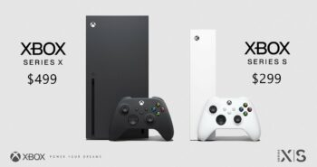 New $500 and $300 Xbox consoles out November 10 from Microsoft