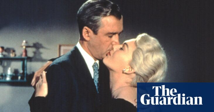 Screen kisses: why actors are now snogging mannequins, mirrors and their own lovers on set
