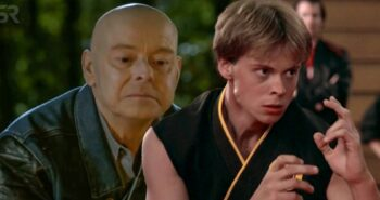 Cobra Kai: Tommy's Death (& True Story Connections) Explained
