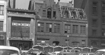 Modernizing Minneapolis saw a major loss of modest buildings