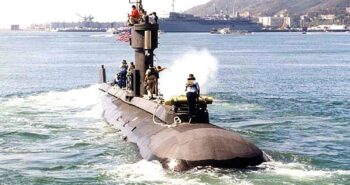 Do Diesel Submarines Have a Future in the U.S. Navy?