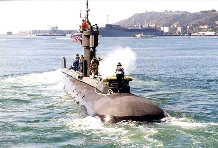Food for Thought: Why Use Nuclear Submarines When Regular
