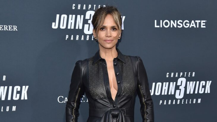 Halle Berry seems to confirm she's in a relationship with Van Hunt: 'now ya know…'