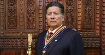 Ricardo Valderrama, Noted Anthropologist and Mayor in Peru, Dies at 75