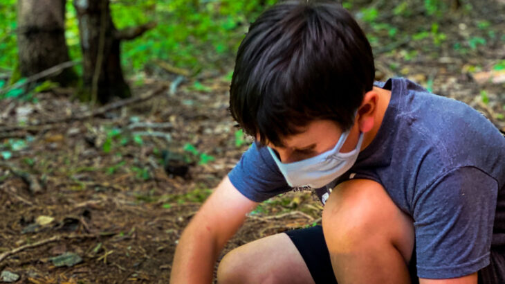 Growing Demand For Wilderness Education May Widen Learning Inequality