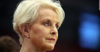 Biden announces Cindy McCain will endorse him