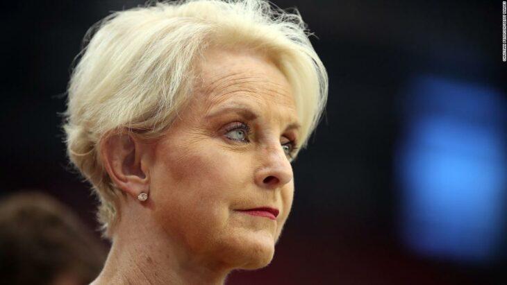 Biden announces Cindy McCain will endorse him