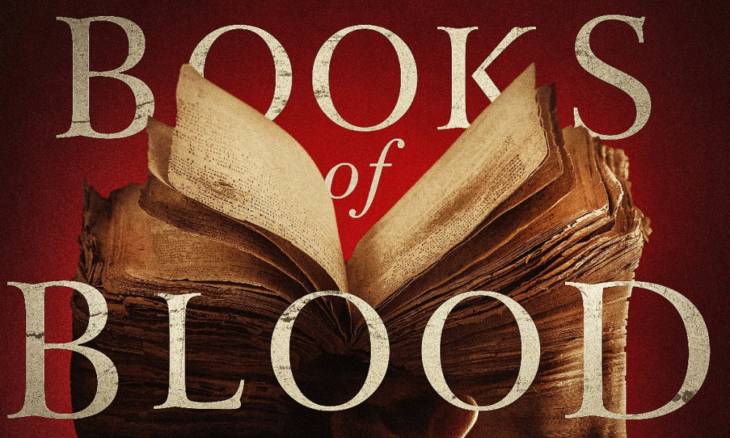 This Year's Screamfest Drive-in Film Festival Will Kick Off With Clive Barker's 'Books of Blood'